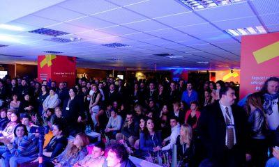 Casa Sanremo Vitality's: taglio del nastro con Elisa Isoardi 6 Casa Sanremo Vitality's: taglio del nastro con Elisa Isoardi