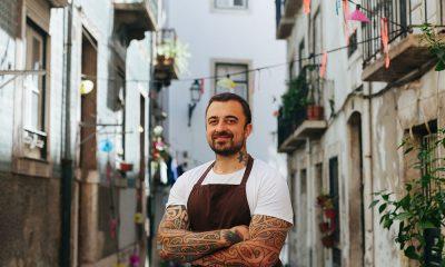 Chef Rubio apre oggi il suo nuovo negozio on-line 50 Chef Rubio apre oggi il suo nuovo negozio on-line