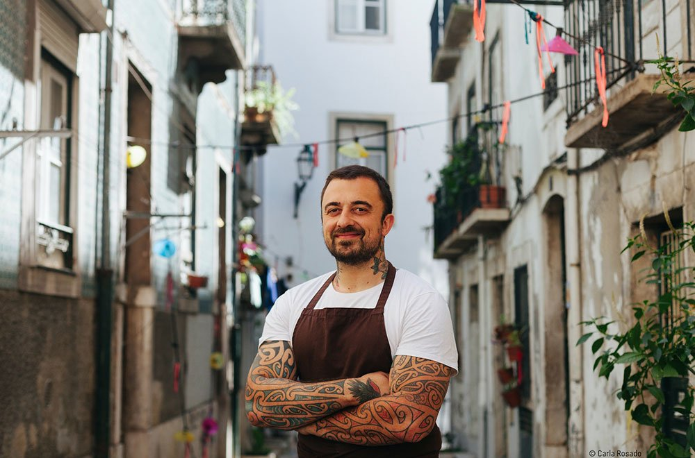 Chef Rubio apre oggi il suo nuovo negozio on-line 7 Chef Rubio apre oggi il suo nuovo negozio on-line