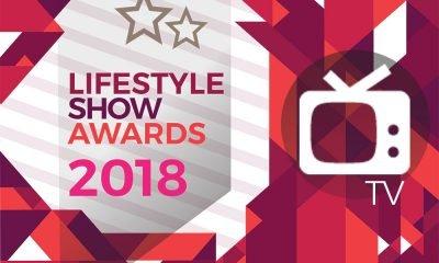 Lifestyle Show Awards 2018: vota i campioni! 31 Lifestyle Show Awards 2018: vota i campioni!