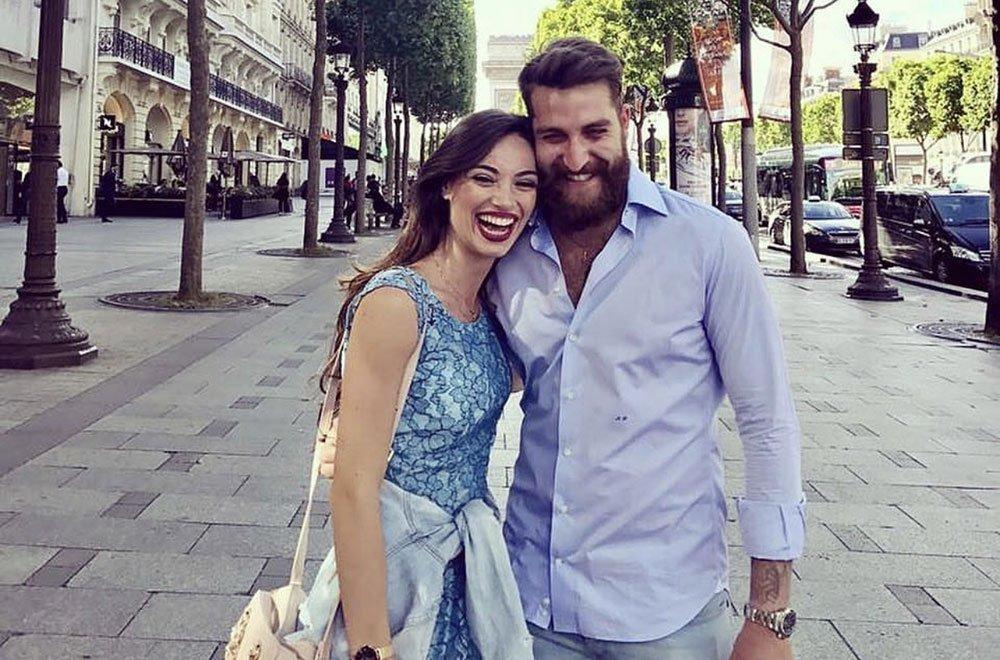 Lorella Boccia e Niccolò Presta presto sposi, annuncio social :
