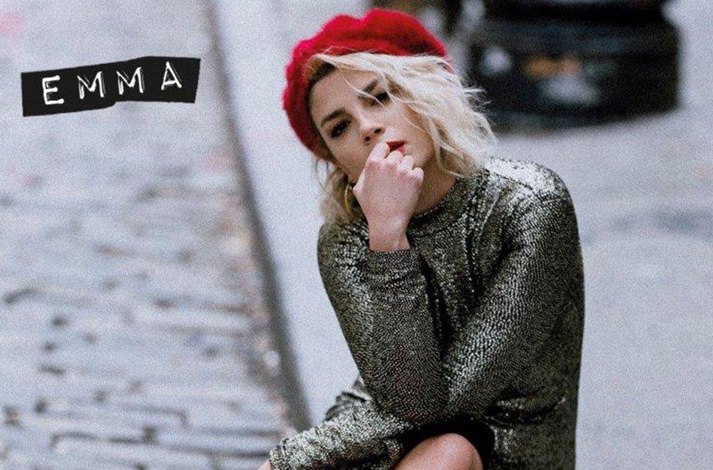 Essere qui, il nuovo album di Emma in uscita il 26 gennaio 2018 34 Essere qui, il nuovo album di Emma in uscita il 26 gennaio 2018