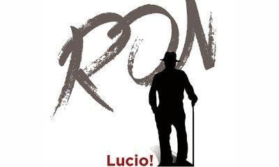 """Ron al Festival di Sanremo con """"Almeno Pensami"""", inedito di Lucio Dalla 15 Ron al Festival di Sanremo con """"Almeno Pensami"""", inedito di Lucio Dalla"""