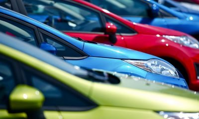 Auto usate in Italia: nel 2017 aumenta l'interesse 25 Auto usate in Italia: nel 2017 aumenta l'interesse