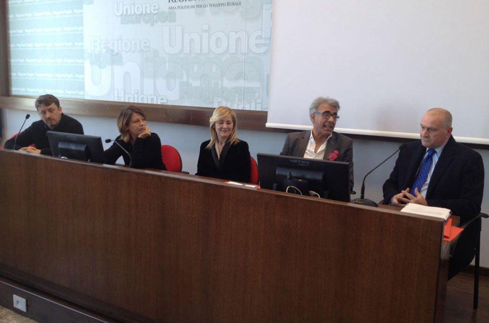 Puglia grande protagonista a Casa Sanremo 6 Puglia grande protagonista a Casa Sanremo