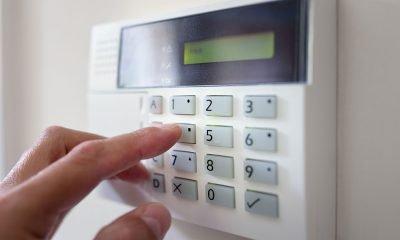 Come proteggere la casa 25 Come proteggere la casa