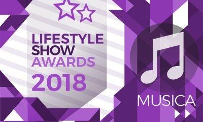 Lifestyle Show Awards 2018 - Musica: vota i campioni! 26 Lifestyle Show Awards 2018 - Musica: vota i campioni!