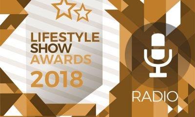 Lifestyle Show Awards 2018 – Radio: vota i campioni! 24 Lifestyle Show Awards 2018 – Radio: vota i campioni!