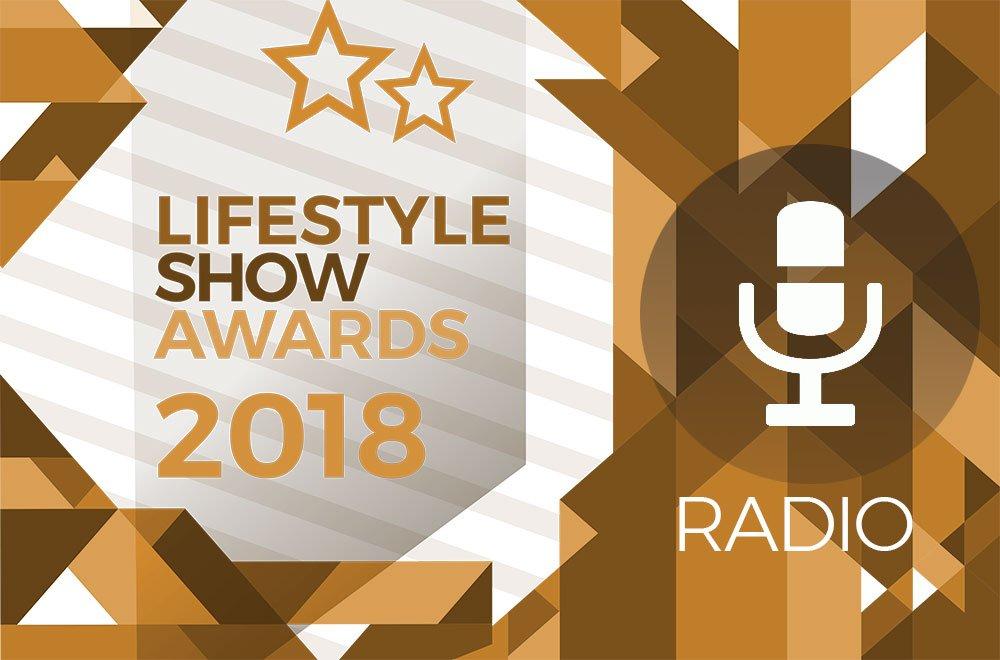 LifeStyle Show Awards 2018 – Radio: vota i finalisti 6 LifeStyle Show Awards 2018 – Radio: vota i finalisti