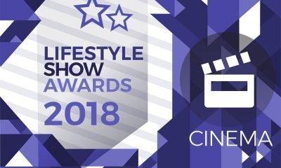 Lifestyle Show Awards 2018 – Cinema: vota i campioni! 22 Lifestyle Show Awards 2018 – Cinema: vota i campioni!