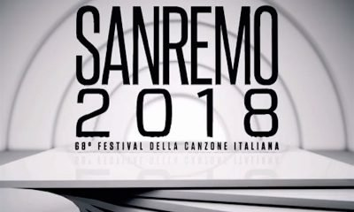 Sanremo 2018: la classifica parziale della terza serata 42 Sanremo 2018: la classifica parziale della terza serata