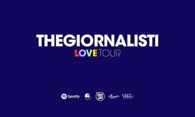 Thegiornalisti: sold out il Love Tour 2018 16 Thegiornalisti: sold out il Love Tour 2018