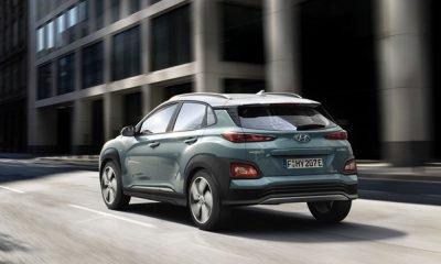 Hyundai: la Nuova Kona Electric 11 Hyundai: la Nuova Kona Electric