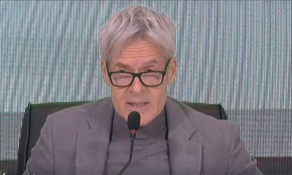 """Claudio Baglioni: """"A Sanremo ci sarà tanta musica"""" 7 Claudio Baglioni: """"A Sanremo ci sarà tanta musica"""""""