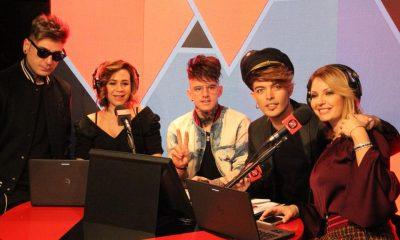 Radio Zeta a Sanremo