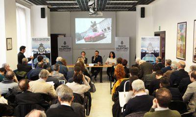 Salone dell'Auto di Torino 2018: attese più di 40 case automobilistiche 17 Salone dell'Auto di Torino 2018: attese più di 40 case automobilistiche