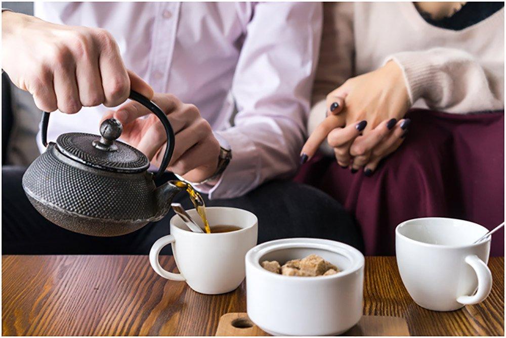 Bere tè ogni giorno fa bene alla salute 34 Bere tè ogni giorno fa bene alla salute