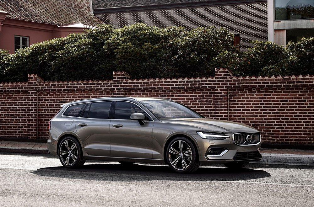 volvo v60 - La nuova Volvo V60: le caratteristiche della station wagon