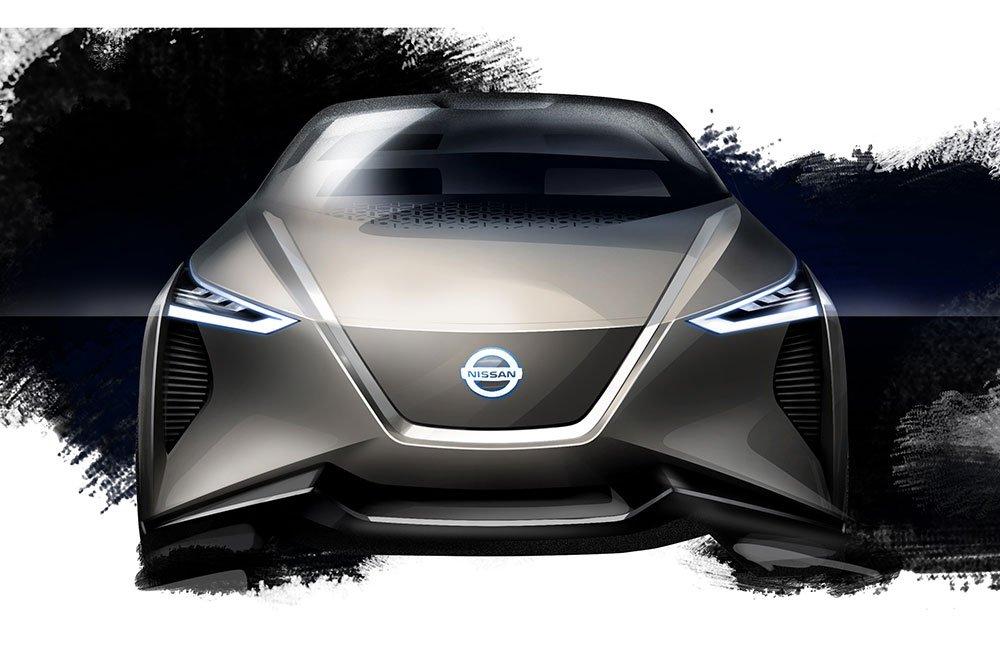 Nissan al Motor Show di Ginevra 2018: tutte le novità 34 Nissan al Motor Show di Ginevra 2018: tutte le novità