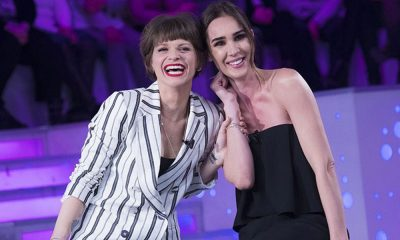 """Alessandra Amoroso: """"Volevo fare la cantante, non avere successo"""" 22 Alessandra Amoroso: """"Volevo fare la cantante, non avere successo"""""""