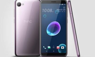 HTC: i nuovi smartphone  Desire 12 e Desire 12+ 72 HTC: i nuovi smartphone  Desire 12 e Desire 12+