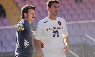 E' morto Davide Astori, capitano della Fiorentina 6 E' morto Davide Astori, capitano della Fiorentina