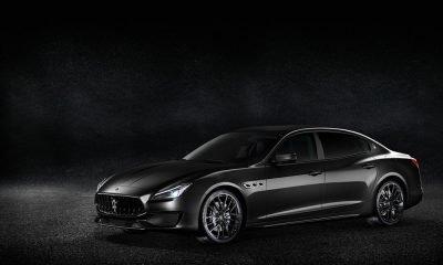 Maserati: le novità del Salone di Ginevra 17 Maserati: le novità del Salone di Ginevra