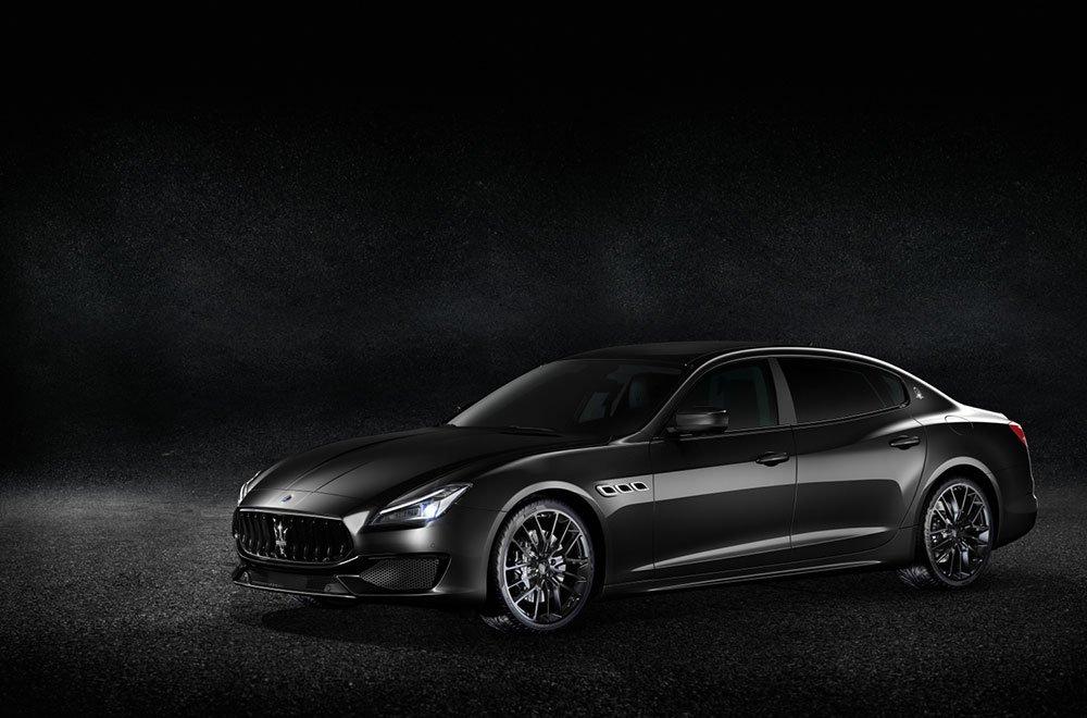 Maserati: le novità del Salone di Ginevra 34 Maserati: le novità del Salone di Ginevra