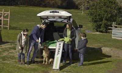 TRAINER: la prima auto dedicata ai cani 24 TRAINER: la prima auto dedicata ai cani