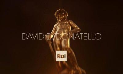 David di Donatello 2018: chi sono i vincitori 6 David di Donatello 2018: chi sono i vincitori