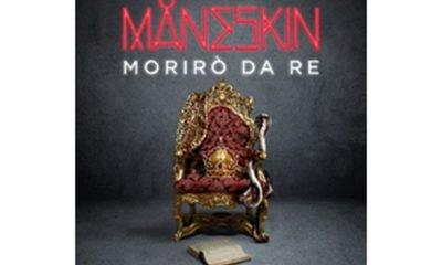"""Måneskin: il nuovo singolo """"Morirò da re"""" 26 Måneskin: il nuovo singolo """"Morirò da re"""""""