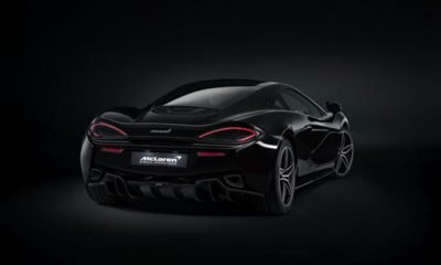 McLaren: ecco la nuova 570GT MSO Black Collection 28 McLaren: ecco la nuova 570GT MSO Black Collection