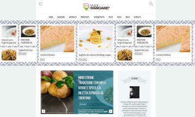 Vuoi Mangiare: il sito dedicato alle ricette 25 Vuoi Mangiare: il sito dedicato alle ricette