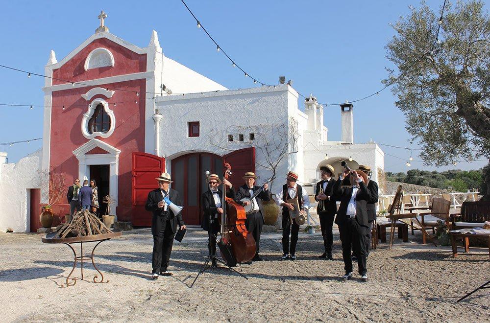 Matrimonio in Puglia - Foto Bruno Bellini - Masseria Torre Coccaro