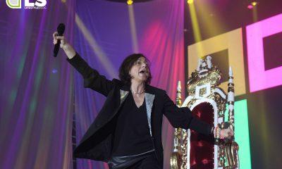 Gianna Nannini: le foto del concerto di Bari (18 aprile 2018) 54 Gianna Nannini: le foto del concerto di Bari (18 aprile 2018)