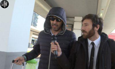 """Buffon a Le Iene :""""Non devo rimediare, ciò che ho detto lo riconfermo in pieno"""" 20 Buffon a Le Iene :""""Non devo rimediare, ciò che ho detto lo riconfermo in pieno"""""""