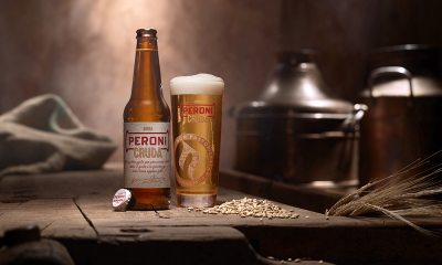 Birra, Peroni Cruda è la lager dell'anno 14 Birra, Peroni Cruda è la lager dell'anno