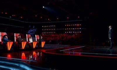 The Voice of Italy: su Rai 2 la semifinale (3 maggio 2018) 12 The Voice of Italy: su Rai 2 la semifinale (3 maggio 2018)