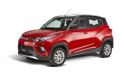 KUV100 Mahindra: le caratteristiche del City Suv 46 KUV100 Mahindra: le caratteristiche del City Suv