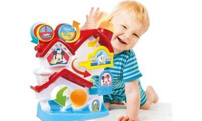 Imparare giocando: cinque giochi per bambini (0- 36 mesi) 20 Imparare giocando: cinque giochi per bambini (0- 36 mesi)