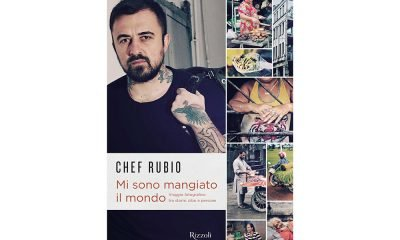 """CHEF RUBIO, il suo libro """"Mi sono mangiato il mondo"""" (Rizzoli) 42 CHEF RUBIO, il suo libro """"Mi sono mangiato il mondo"""" (Rizzoli)"""