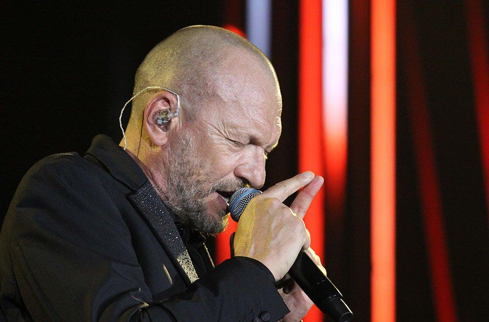 Biagio Antonacci: le foto del concerto di Bari - Dediche e Manie Tour 2018 36 Biagio Antonacci: le foto del concerto di Bari - Dediche e Manie Tour 2018