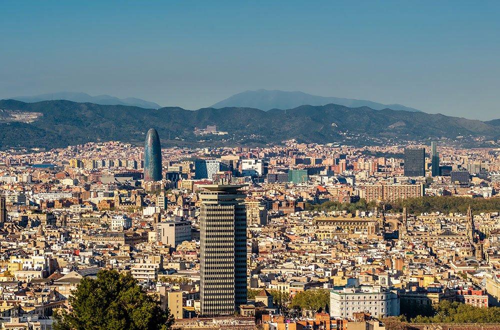 Un estate a barcellona cosa non perdere life style blog for Barcellona estate