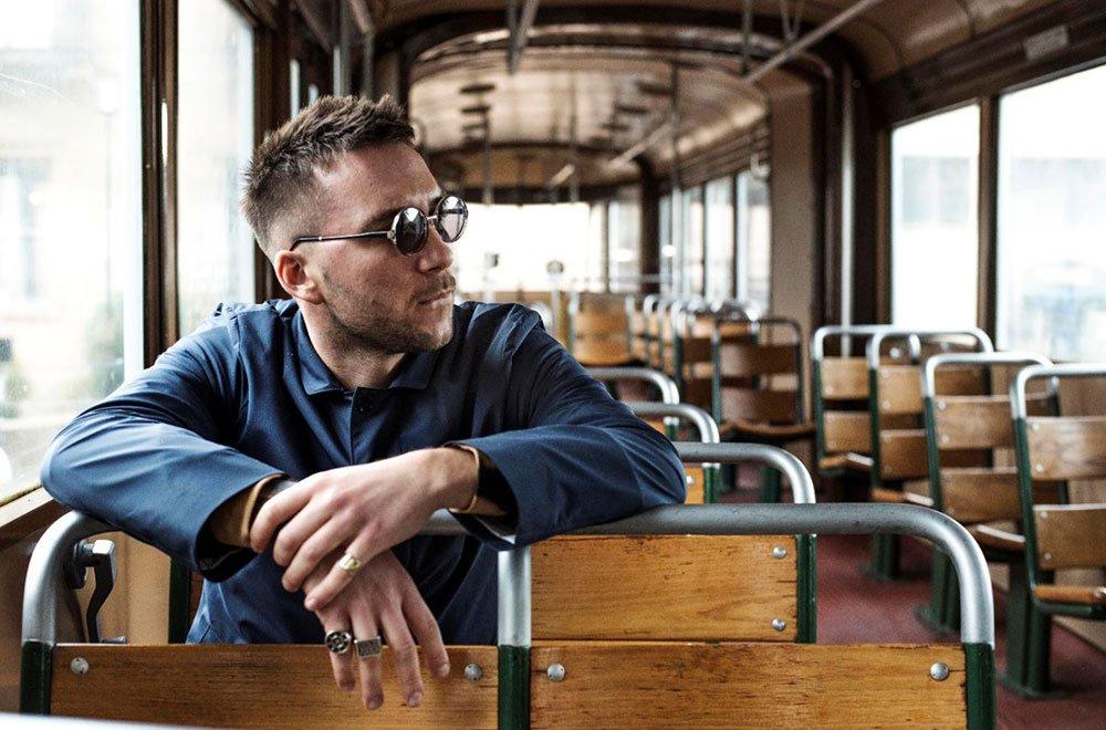 Briga, il nuovo album 2018
