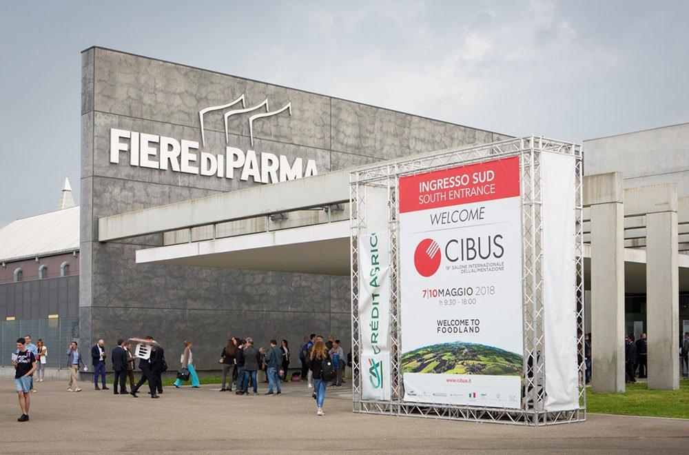 Cibus: inaugurata a Parma la 19° edizione 32 Cibus: inaugurata a Parma la 19° edizione