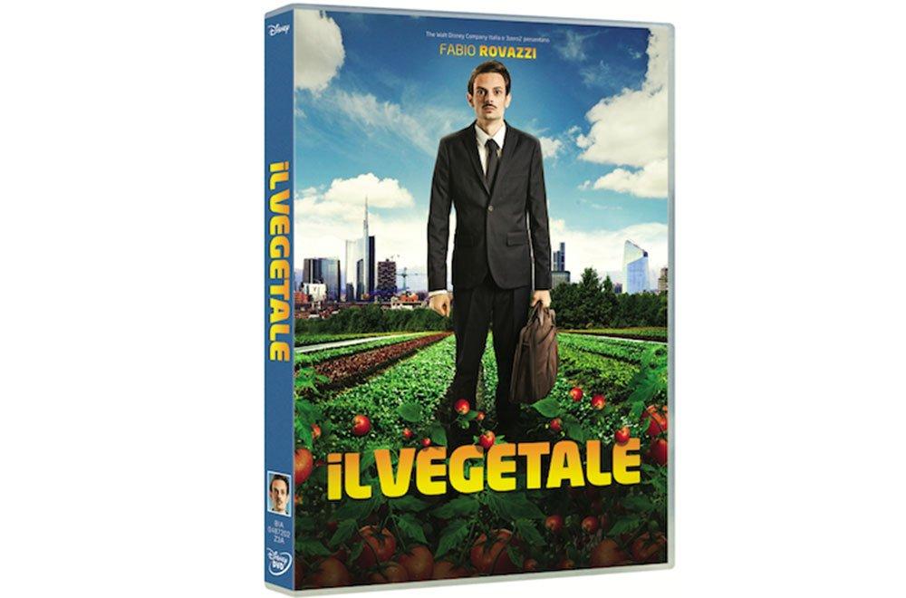 Il Vegetale, con Fabio Rovazzi: in home video dal 10 maggio 2018 34 Il Vegetale, con Fabio Rovazzi: in home video dal 10 maggio 2018
