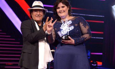 THE VOICE OF ITALY 2018: la vincitrice è Maryam Tancredi 8 THE VOICE OF ITALY 2018: la vincitrice è Maryam Tancredi
