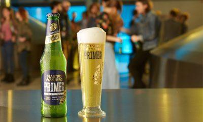 Nastro Azzurro Prime Brew, la birra di nuova generazione 58 Nastro Azzurro Prime Brew, la birra di nuova generazione