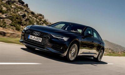 La nuova Audi A6 2018: le caratteristiche della berlina 15 La nuova Audi A6 2018: le caratteristiche della berlina