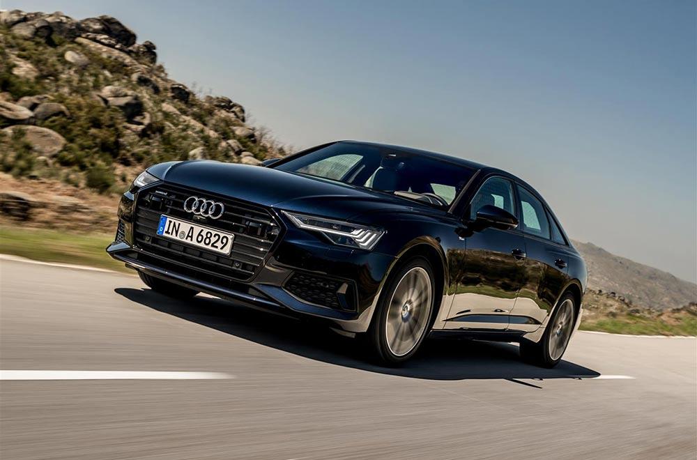 5cb3a55d7dc La nuova Audi A6 2018: le caratteristiche della berlina 24 La nuova Audi A6  2018